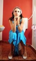 Podle výzkumů trpí nechtěným únikem moči až čtvrtina žen ve věku od 40 do 65 let. Mnohé z nich se stávají otrokyněmi toalet a inkontinenčních prostředků a inkontinence jim doslova bere chuť do života.