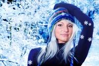 Pomozte vlasům přežít mrazy ve zdraví