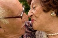 Sex pro seniory není tabu