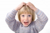Postrach rodičů - pedikulóza!