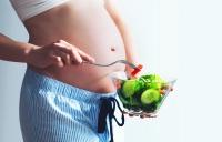 Jak se správně stravovat v průběhu těhotenství?