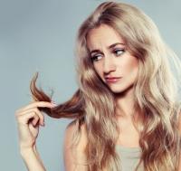 Komplexní výživu pro krásné a zdravé vlasy