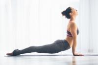Cesta k podpoře početí? Hormonální jóga
