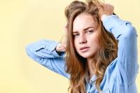 Čtyři nejčastější důvody vypadávání vlasů