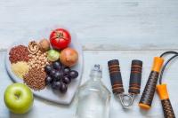 Jak efektivně a dlouhodobě zhubnout
