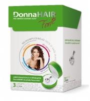 Komplexní výživa pro krásné a zdravé vlasy
