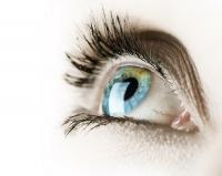 I oči potřebují naši péči
