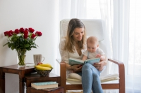 5 rad, jak přežít mateřskou bez psychické újmy
