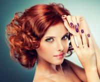 Vlasy V PLNÉ SÍLE s hustým složením a hustým výsledkem!