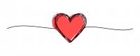 Srdce = srdeční záležitost!