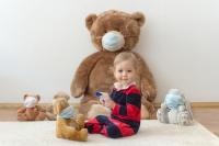 Ochraňte imunitu vašich dětí