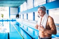 Letní sporty vhodné pro vaše klouby