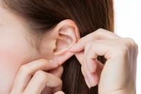Zaměřeno na uši